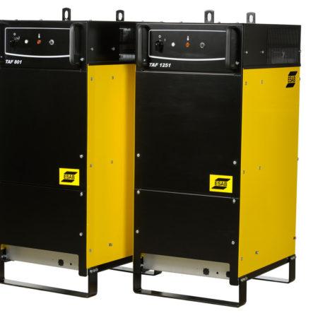 Источники переменного сварочного тока ESAB TAF 801/1251