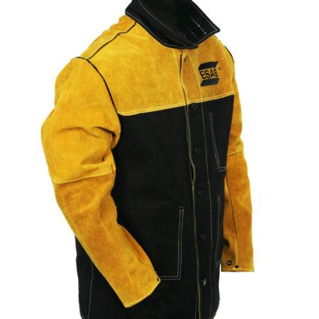 ESAB Proban Welding Jacket Кожаная куртка сварщика