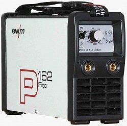 Аппарат для ручной сварки постоянным током EWM Pico 162