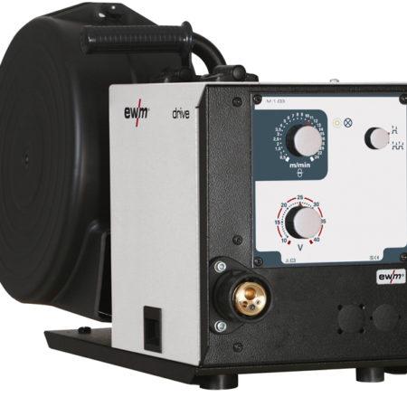 Подающие механизмы для сварочных аппаратов EWM Pico